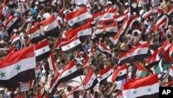 تداوم ناآرامی ها در سوریه