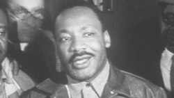 Safe House Provided Security for Martin Luther King During 1963 Campaign