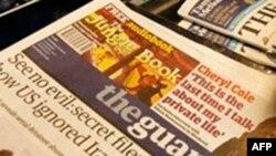 Hơn 250.000 tài liệu nhạy cảm được công bố cho nhiều nhật báo trong đó có tờ The New York Times, tờ The Guardian của Anh, và tờ Der Spiegel của Đức