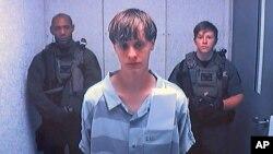 El jurado ahora debe deliberar si Dylan Roof es sentenciado a cadena perpetua o a la pena de muerte.