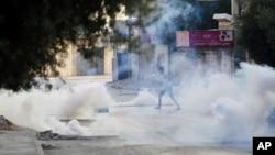 Izraelske trupe sukobile su se sa Palestincima i na Zapadnoj Obali
