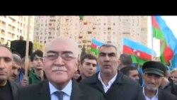İsa Qəmbər: Vəziyyətin dəyişməsi üçün seçkilər 4 ay təxirə salınmalıdır