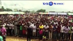 Manchetes Africanas 22 Junho 2015