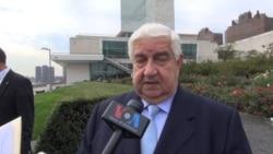 Siria e Israel protagonistas en la ONU