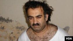 Khalid Sheikh Mohamed, acusado por los ataques terroristas del 11 de septiembre de 2001 en EE.UU, dijo haber decapitado al periodista.