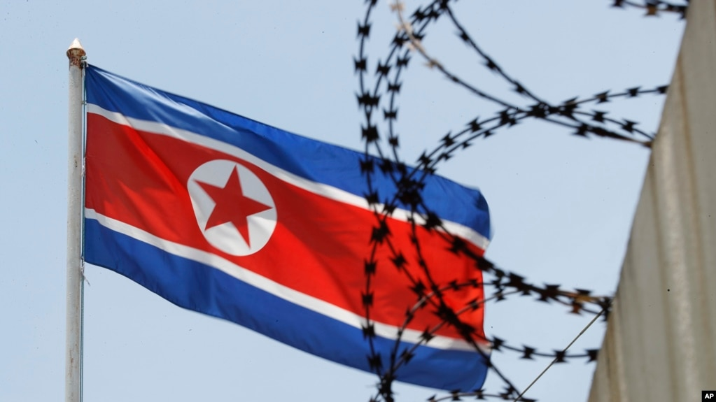 Bắc Hàn từng nhiều lần chỉ trích Mỹ trong quá khứ.
