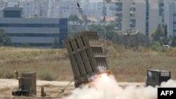 Isroilning raketaga qarshi mudofaa tizimi
