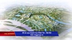 Việt-Nhật xây đô thị thông minh