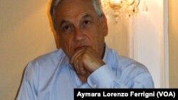 Sebastián Piñera, alertó que la autocensura es maniobra de regímenes totalitarios.