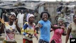 """САД: Апсењето на Гбагбо испраќа сигнал на """"тираните"""""""
