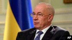 Николай Азаров (архивное фото)