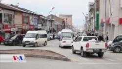 Li Mûşê Hemî Îtirazên HDP'ê Hatin Red Kirin