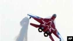 روس بھارت کو جنگی طیارے فروخت کرے گا