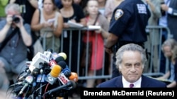 Benjamin Brafman ( REUTERS/Brendan McDermid)