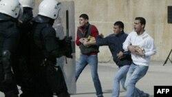 2010-a, vit i vështirë për paqen në Lindjen e Mesme