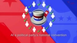 How America Elects: Convention Rules