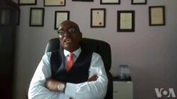 Obert Gutu: MDC-T's Elias Mudzuri to Address Confusion Over Acting President