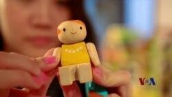新潮玩具寓教于乐