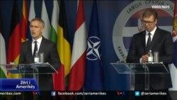 Stoltenberg: Fushata ajrore e vitit 1999 - nuk ishte kundër popullit serb