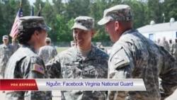 Thêm quân nhân Mỹ gốc Việt thăng tướng