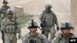 Strategjia e NATO-s në Afganistan