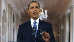 باراک اوباما طرح خروج نظامیان آمریکا از افغانستان را اعلام کرد