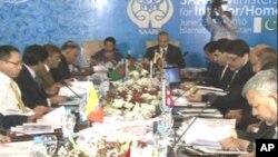 سارک وزرائے داخلہ کی تکنیکی کمیٹوں کا اجلاس