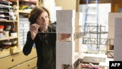 Chicago Architect Jeanne Gang Named MacArthur Fellow for her 'Striking Structures'