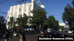 Bishkek, Qirg'iziston