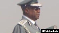 Alhaji Abdullahi Dikko Inde shugaban hukumar kwastandin Najeriya