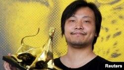 中国导演应亮因所导纪实影片《我还有话要说》获得第65届卢卡诺国际电影节最佳导演奖 (2012年8月11日)