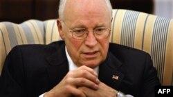 Cheney Bush'a Suriye'yi Bombalamasını Önermiş
