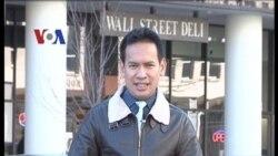 Dampak Membaiknya Indikator Ekonomi A.S. terhadap Sektor Riil - Liputan Berita VOA 1 Maret 2012