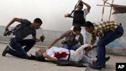 Египет, 19 сентября 2013 г.