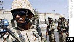 Irak'ta Ordudan İhraç Edilen Subaylar Geri Alınıyor