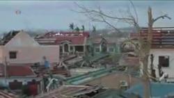Devastated Infrastructure Hampers Aid Efforts