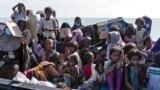 VOA60 AFIRKA: A Rwanda 'yan gudun hijirar da suka sha wahala a Libya sun samu mafaka ta hanyar wata yarjejeniya, da wasu sauran labarai