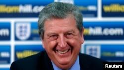 Ông Roy Hodgson.