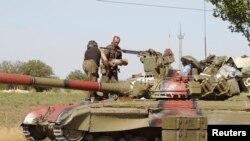 Ukraina-Rossiya mojarosi, 4-5 sentabr, 2014
