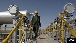 A partir del 1 de julio de 2012 entra en vigor el embargo de la Unión Europea a las exportaciones de crudo de Irán.