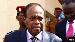 Eden Kodjo, nommé facilitateur de l'Union africaine pour le dialogue politique en RDC. epa / LEGNAN KOULA