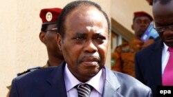Extrait de la déclaration d'Edem Kodjo à clôture du dialogue en RDC recueilli par TopCongo