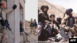 Phe Taliban lên tiếng nhận đã bắn rớt chiếc máy bay làm nhiều binh sĩ Hoa Kỳ và Afghanistan thiệt mạng.