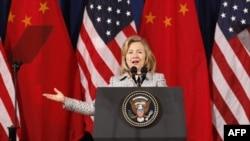 ვაშინგტონში აშშ-ჩინეთის სტრატეგიული და ეკონომიკური დიალოგი გაიმართა