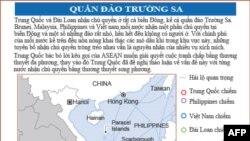 Biển Đông và cuộc chiến thông tin