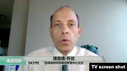 VOA连线:新加坡防长:中国将与东盟举行海上联合演习