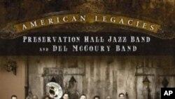 Na American Legacies, dva diva tradicionalne američke glazbe - PHJB & DMcB - zajedno slave 50 godina