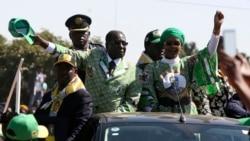 ZimPlus: Grace Mugabe Says VP Mujuru Must go Back to Dotito, Tuesday, November 18, 2014