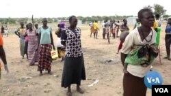 援救組織:病毒大流行將使更多人面臨飢餓。