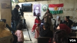 Ahenga Jinan li Efrînê